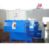 Tubería de plástico trituradora y trituradora