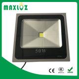 セリウムIP65 50W 100W 200Wの屋外の穂軸LEDの洪水ライト