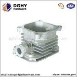 アルミニウム部品は粉のコーティングが付いている鋳造物亜鉛圧力鋳造を停止する