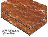 Il composto di alluminio riveste i fornitori di pannelli (ALB-039)