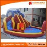 Скольжение хвастуна воды скольжения воды Manufacturer/PVC Китая раздувное (T11-309)