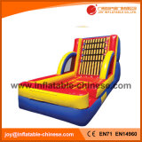 Gioco di salto di sport della parete appiccicosa divertente gonfiabile del giocattolo (T7-303)
