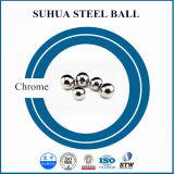 Bola del acerocromo de la alta precisión AISI52100 de la fábrica de China, rodamiento de bolas