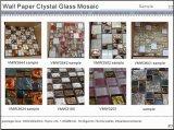 El interior adorna el mosaico de cristal para el material/Mosaico (VMW3203) de Buliding