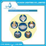 Éclairage de piscine de PAR56 DEL, lumière sous-marine extérieure de syndicat de prix ferme de DEL