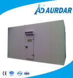 El panel de pared de la cámara fría de la alta calidad