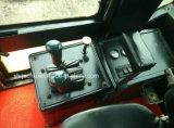 Schaufel-Rad-Ladevorrichtung des zweite Handgleiskettenfahrzeug-966g (verwendeter CAT 966)