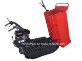 Тип Dumper миниого затяжелителя строительного оборудования миниый для земледелия