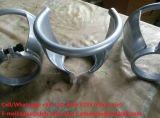 Protezione d'acciaio della valvola (maniglia del metallo)