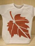Qualität Giltter Cuttable PU-Flexvinyl für T-Shirt