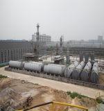 De ononderbroken Machine van de Distillatie van de Stookolie met Ce, SGS, ISO