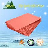 Fabricante de papel colorido de copia A4 o A3 de la alta calidad