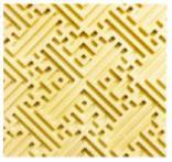 Telhas de Relievo da parede dos materiais de construção