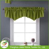 Cortinas de cozinha em linha de cozinha Janelas de cortinas de cortinas de janela para cozinha