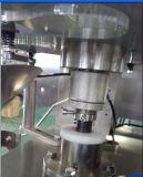 Pequeña empaquetadora de aderezo granulada automática vertical del bolso de Yj-60ak