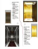 [أك] [فّفف] مسافرة مصعد