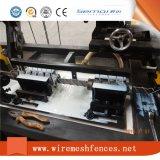 2 Worms máquina totalmente automática de la cadena con el rodillo compacto