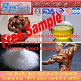 Sperrig seiendes Steroide Prüfung-Stütze Testosteron-Propionat für Muskel-Masse CAS. 57-85-2