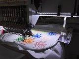 كلّ يشكّل غطاء وحيدة رئيسيّة & مسطّحة تطريز آلة---[و1201كس/و1501كس]