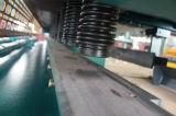 Máquina de corte da guilhotina hidráulica (QC11K), máquina de estaca