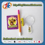 선전용 문구용품 아이를 위한 고정되는 색칠 장난감