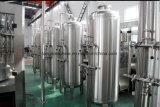 Wasseraufbereitungsanlage für verpacktes Trinkwasser