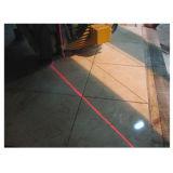 A ponte automática do laser viu para a estaca da pedra do mármore do granito