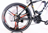 26inch 36Vの電気マウンテンバイクの自転車