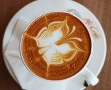 차 커피에 사용되는 처분할 수 있는 백색 크림통 분말 향낭