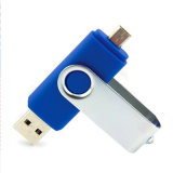 Portable Swirl Pendrive USB Flash Disk