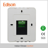 5VDC LCD Touch Screen RS485 Modbus Room Thermostat Control Panel