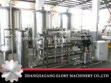 Sistema di trattamento di purificazione dell'acqua potabile
