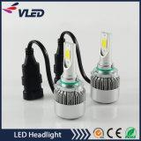 新しい車のヘッドライト防水IP68 H11 H4 LEDの自動照明