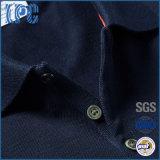 2017 crear la camisa de polo para requisitos particulares del asunto de los hombres