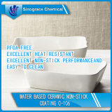 Wasserbasierte keramische Non-Stick Beschichtung (C-106)