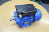 le moteur électrique 240V monophasé de l'arbre 28mm de 3.7kw 5HP 2800rpm lève le compresseur