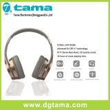 De nieuwe Hoofdtelefoons Bluetooth van de Hoofdtelefoon Bluetooth van het Ontwerp Dubbele Stereo Nano
