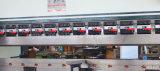 frein &#160 de presse hydraulique de 250t 3200mm We67k ; avec 3 ans de garantie