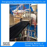 Nylon машина штрангя-прессовани прокладки теплоизолирующей прокладки