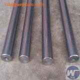 CK45 cilindro hidráulico cromado duro del vástago del pistón