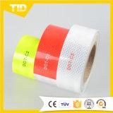 레몬 노란색 DOT-C2 사려깊은 테이프