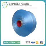 Os PP misturam-se o fio do fio FDY do Polypropylene do Multifilament em China