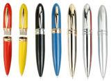 معدن فاترة وبلاستيكيّة [أوسب] قلم