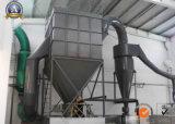 システム12000 M3/H産業螺線形のサイクロンの集じん器の除塵
