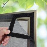 صغيرة مربّعة شكل نافذة شامة/حشرة شبكة