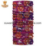 Heißer Verkaufs-im Freien Gesichtsmaskemultifunktionsbandana-Schal