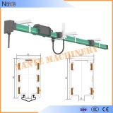 Linea elettrica inclusa della sbarra collettrice del rame del conduttore per distribuzione di energia della gru