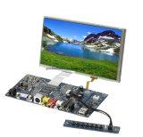 접촉 7 인치 디지털 열린 구조 LCD 모듈