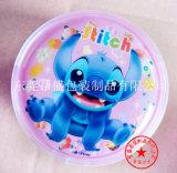 Cassa della moneta del regalo del PVC del vinile di stampa di colore piccola per i bambini (YJ-E016)