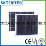 Filtro de aire activo del carbón